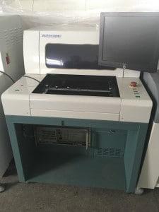 二手aoi神州ALD-H-350B-aleader品牌aoi检测仪设备现货供应