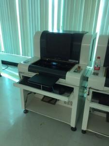 现货【神州视觉二手离线AOI】ALD-H-600光学检测仪18台
