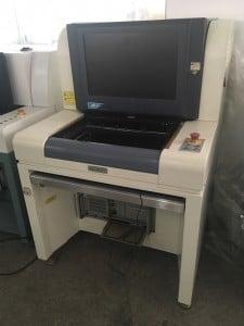 二手aoi神州ALD620-aleader品牌AOI自动光学检测仪设备现货供应